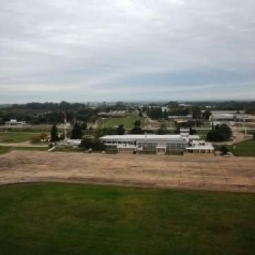 Santa Fe quedó fuera del plan de obras en aeropuertos