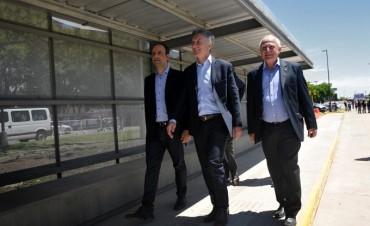 Mauricio Macri llegará mañana a Santa Fe para entregar viviendas
