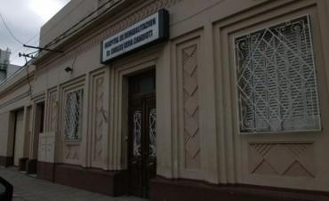 El Hospital Vera Candioti ya tiene finalizada la obra central para su reapertura