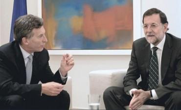 Macri y doscientos empresarios visitarán España la semana próxima
