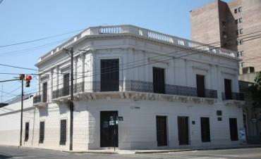 La Provincia crea una Comisión para recuperar la Casa del Brigadier