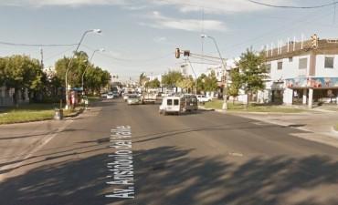 Un taxista murió tras descompensarse mientras manejaba
