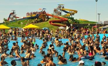 Más de dos millones de personas viajaron por el país durante el feriado de carnaval
