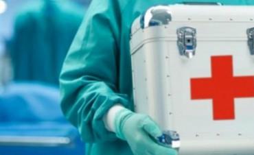La tasa de donación de órganos de Santa Fe está entre las más altas del mundo
