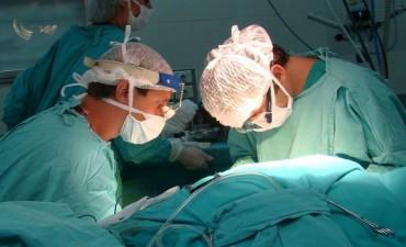 Santa Fe era la provincia con más donantes de órganos y tejidos en el país