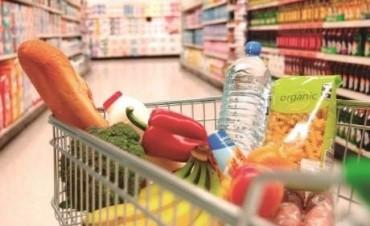 La inflación alcanzó el 1,8 por ciento en Santa Fe