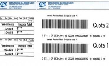 La EPE permite el pago mensual desde marzo