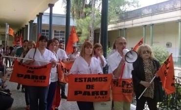 Siprus confirma la adhesión al paro nacional de 6 y 7 de marzo impulsado por Fesprosa