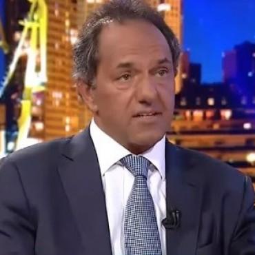 Citación a Scioli en la causa por presunto manejo irregular de fondos