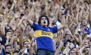 Dos partidos se jugarán con público visitante en el regreso del fútbol