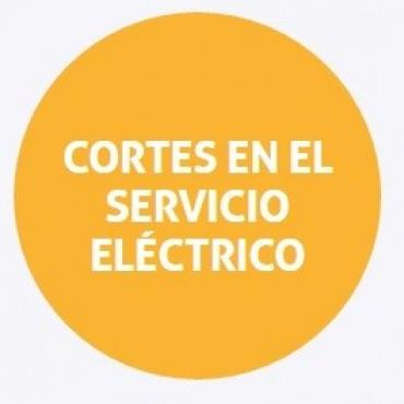 Corte de energía programado para el norte de la ciudad