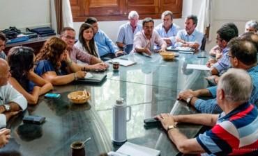La paritaria de municipales pasó a cuarto intermedio