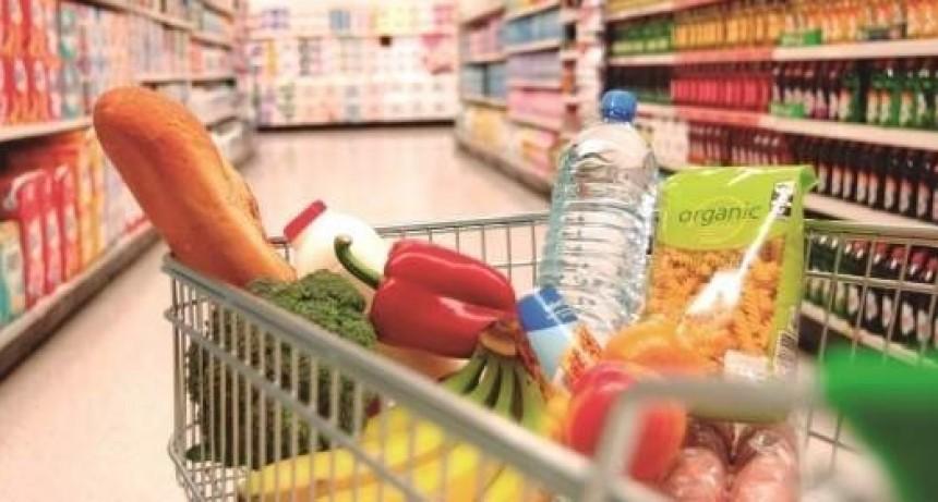 La inflación oficial de febrero fue de 2,4 por ciento
