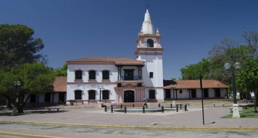 El Museo Etnográfico de la ciudad de Santa Fe será puesto en valor