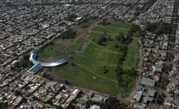 Nueva reunión por seguridad e infraestructura en el Parque Federal