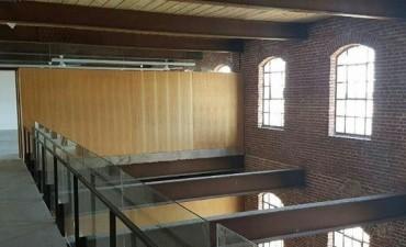La nueva sede del Liceo Municipal será inaugurada el viernes