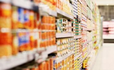 La inflación Congreso fue superior a dos por ciento en marzo