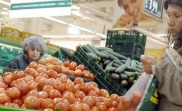 El precio de los productos del campo a la góndola aumentó cinco veces