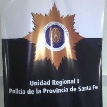 La policía secuestró 22 armas en el departamento La Capital