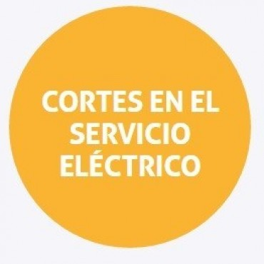 Corte de energía programado para Colastiné Norte y Rincón