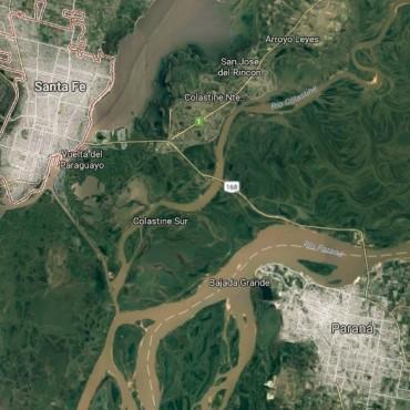 La licitación del puente Santa Fe - Paraná sería en septiembre