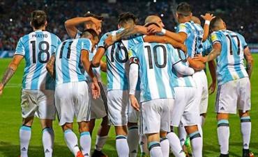 La selección Argentina jugará un amistoso contra Singapur el 13 de junio