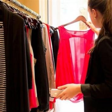 La importación de indumentaria se duplicó en marzo