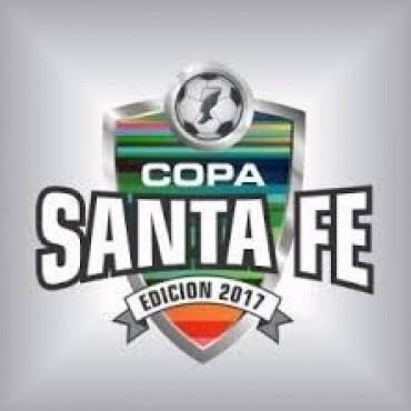 La Copa Santa Fe empieza el 6 de mayo