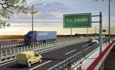 Santo Tomé solicita una audiencia con el presidente por el nuevo puente con Santa Fe