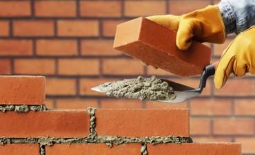 La UOCRA acordó veintiuno por ciento de aumento salarial en dos tramos