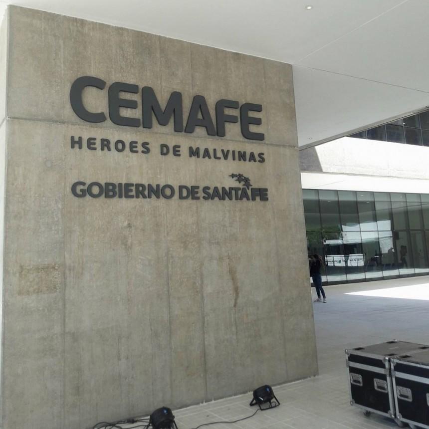 La provincia incorporará nuevas especialidades en el Cemafe