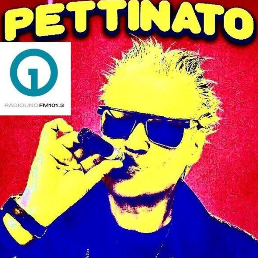 Pettinato habló en la mañana de Radio Uno FM 101.3