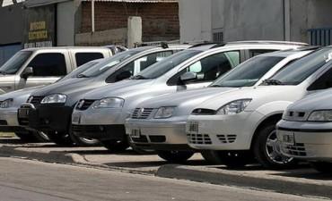 La venta interanual de autos usados aumentó más de ocho porciento durante el primer cuatrimestre de 2017