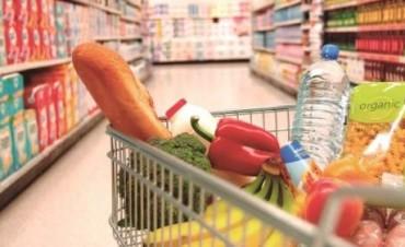 La inflación oficial de abril llegó al 2,6 por ciento