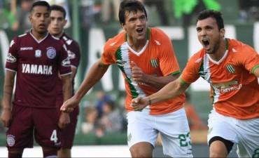 Atlético y Banfield abrirán la fecha veinticinco de Primera División en Tucumán