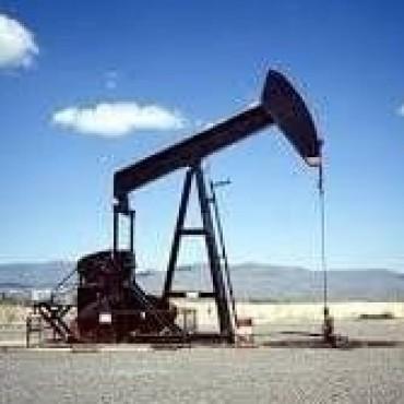 La actividad petrolera bajó diecinueve por ciento en el primer trimestre del año