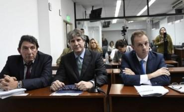 Boudou irá a juicio oral por la causa Ciccone