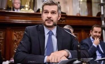 Marcos Peña brindará el miércoles su segundo informe de gestión anual ante el Congreso