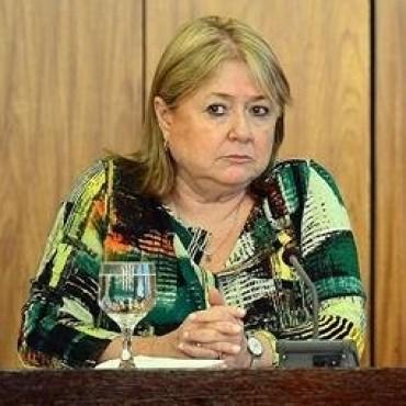 Susana Malcorra renunció a su cargo de Canciller