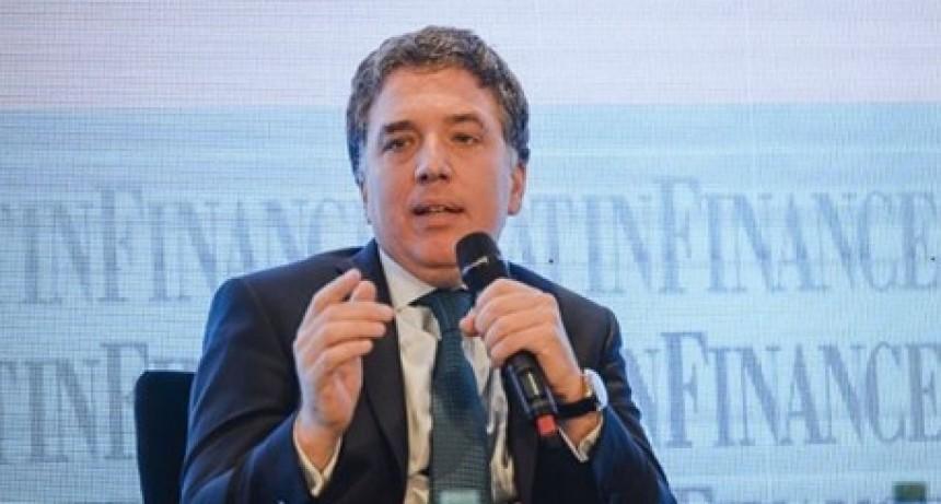 El Gobierno nacional inició conversaciones con el FMI para obtener créditos