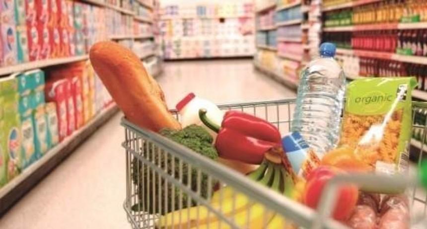 El índice de confianza del consumidor baja más de 5 y medio por ciento