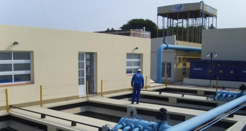 Los centros de atención de Aguas Santafesinas permanecerán cerrados el lunes