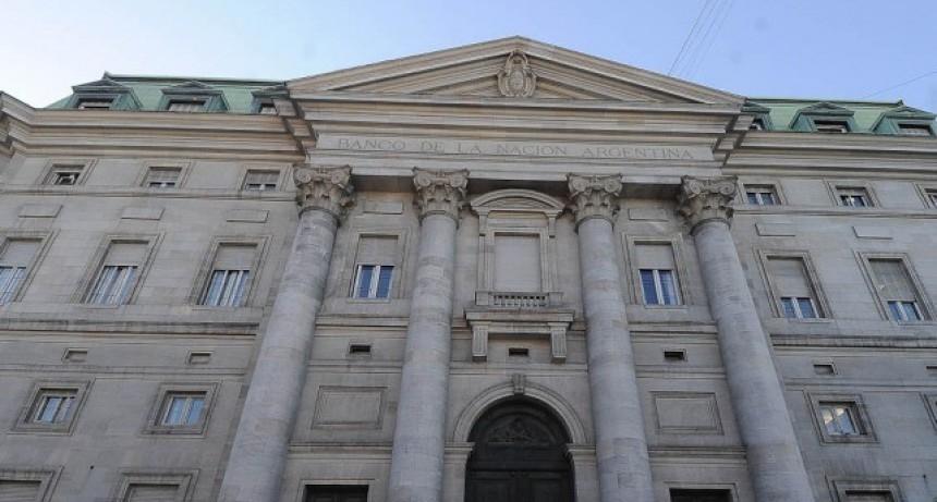 El Banco Nación suspendió créditos hipotecarios a tasa fija
