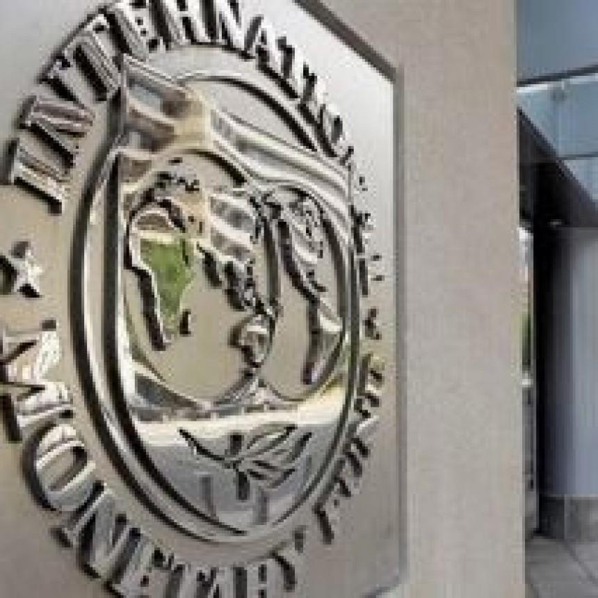 El FMI analizará el viernes el pedido de asistencia financiera de Argentina