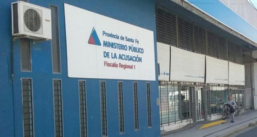 La Fiscalía solicita testigos de un presunto hecho delictivo ocurrido en calle Espora entre Aristóbulo del Valle y Rivadavia