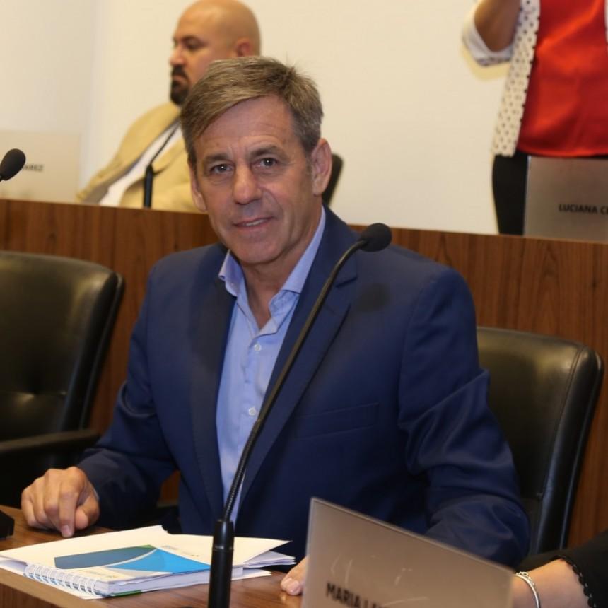 Concejales presentaron un pedido de informes para conocer el impacto de los recortes de obras de Nación
