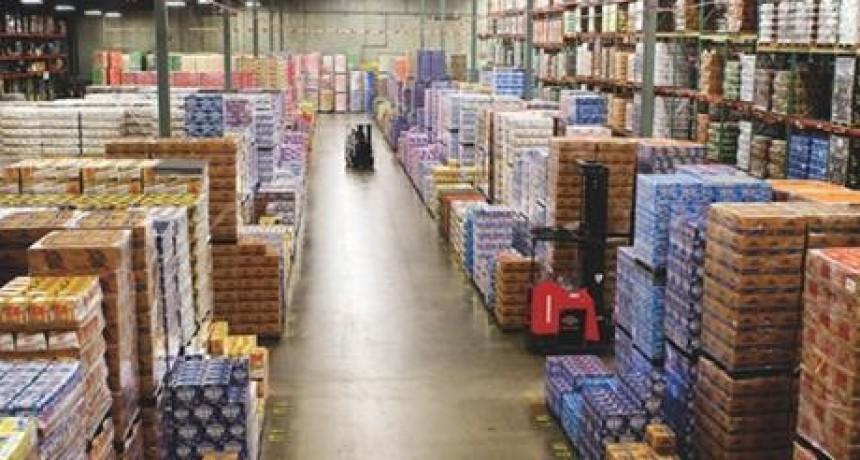 El índice de precios mayorista subió 1,8 por ciento en abril