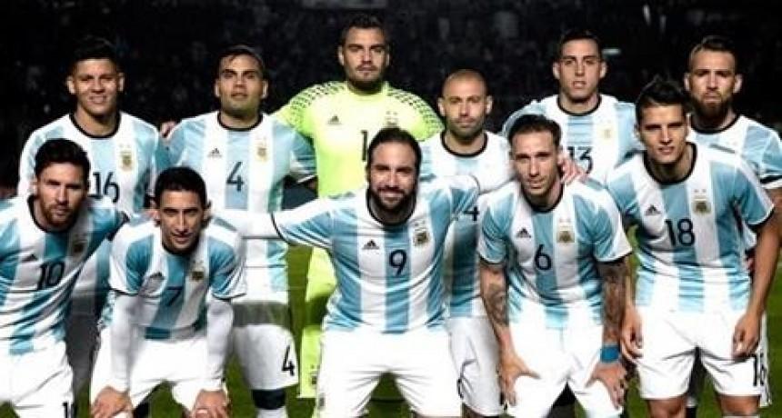 Argentina jugará contra Israel el último amistoso antes del Mundial