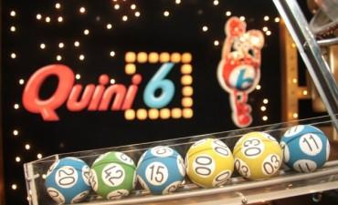 El Quini 6 sorteará noventa y ocho millones de pesos el domingo
