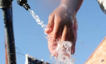 La tarifa del agua aumenta un 20 por ciento